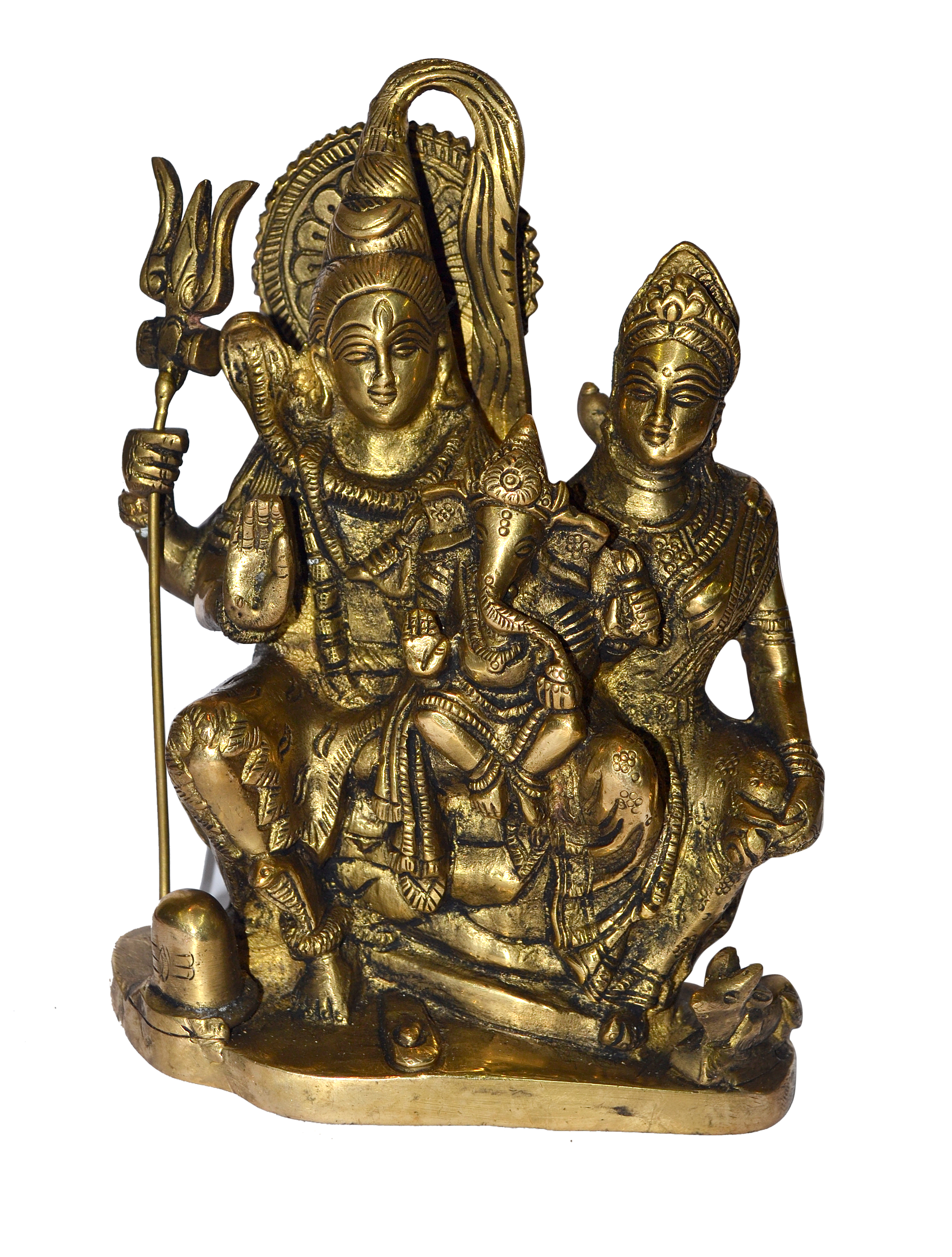 Shiv Parivar Idol