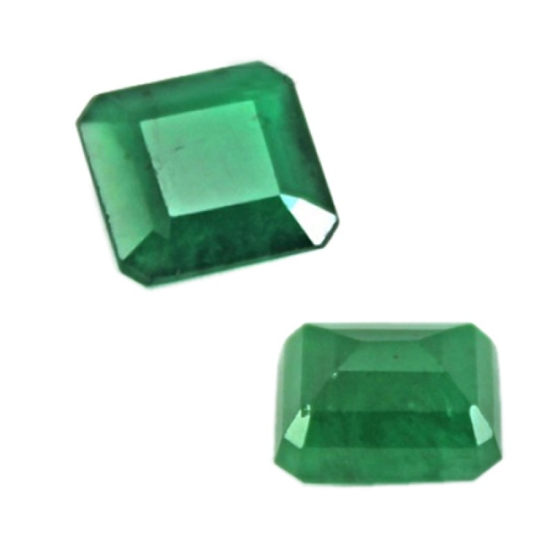 Natural Emerald 3.55 Carats GIA Certified
