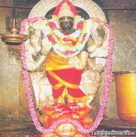 Relief from Black Magic/Vasheekaran/evil eyes-Patteeswaram Durga Devi Temple-Patteeswaram, Nr Kumbakonam, TamilNadu