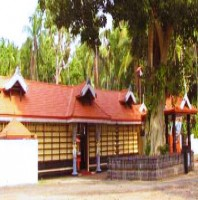 Relief from Black Magic/Vasheekaran/evil eyes-Vazhappully Rajarajeshwari Temple-Vazhapully Thrissur, Kerala