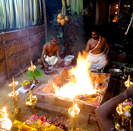 Homam/Havan For Wealth & Prosperity-Sri Lakshmi Kubera Homam/Havan