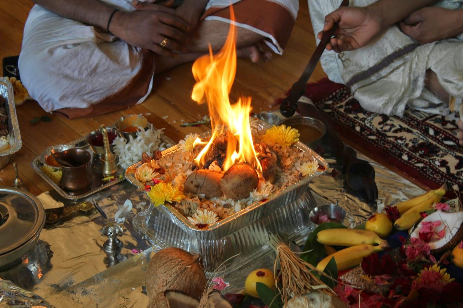 Homam/Havan For Health-Dhanvantari Homam/Havan
