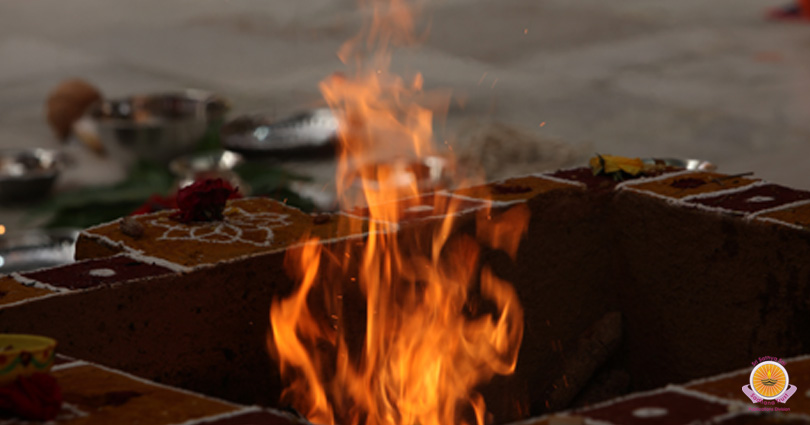 Homam/Havan For Knowlede & Education-Gayathri Devi Homam/Havan