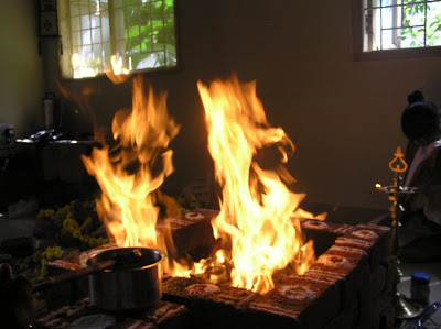Homam/Havan For Knowlede & Education-Guru Dakshinamurthy Brihaspathy Homam/Havan