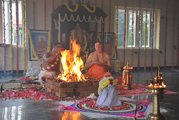 Homam/Havan For Knowlede & Education-Hayagreeva Swamy Homam/Havan