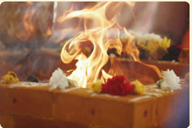Homam/Havan For Jobs, Promotion & Better Career Prospects