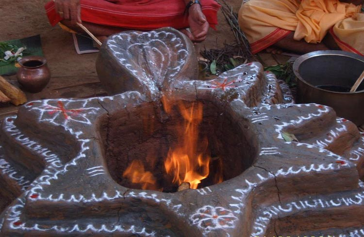 Homam/Havan For Knowlede & Education-Saraswathi Devi Homam/Havan