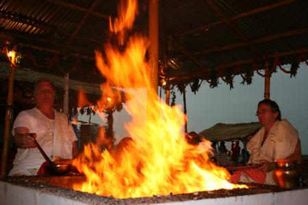 Homam/Havan For All Doshas-Sarva Dosha Nivarana Homam/Havan