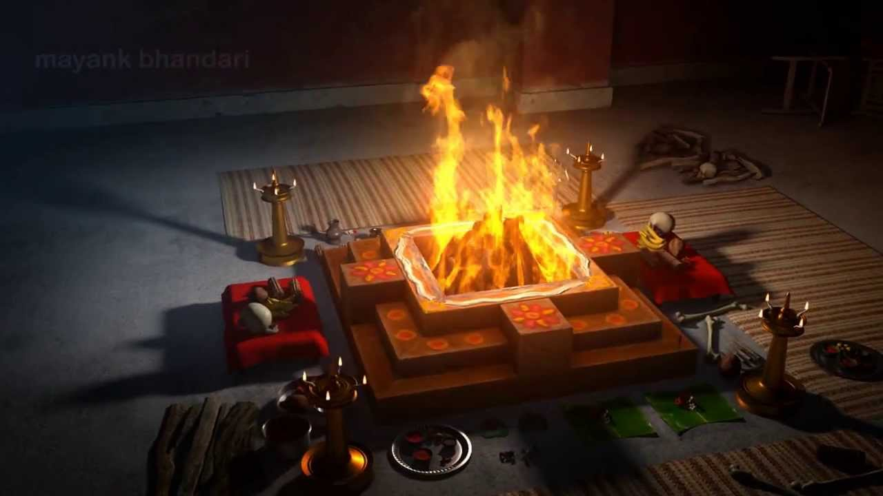 Homam/Havan For Early Marriage & Removing Wedding Obstacles-Navagraha Shanthi Homam/Havan