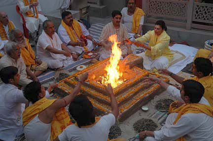 Homam/Havan For Legal Problems, Court Cases & Litigations-Karthikeya Subramanya Homam/Havan