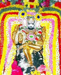 Dhanus Raashi Temple/Sagittarius Zodiac Sign Temple Rashi Temple