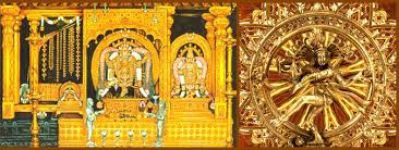 All 5 Panchaboota Temples Puja Package