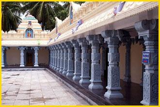 Antarvedi Lakshmi Narasimha Swamy Temple
