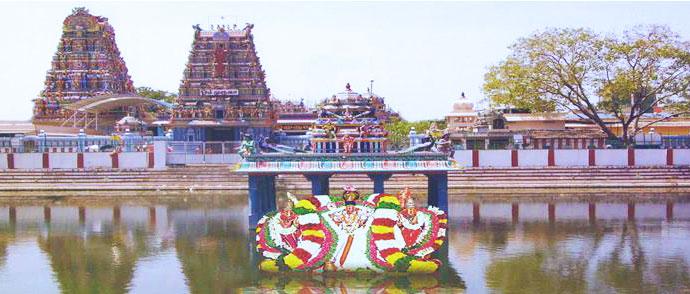 Chennai Vadapalani Murugan Temple