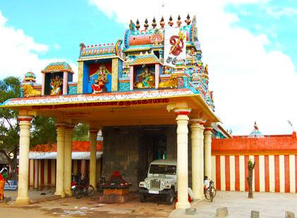 Puja For Rajayogam (Royal Life)-Chidambaram Tillai Mariammam