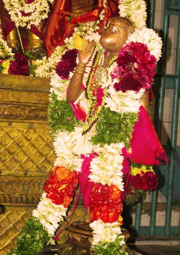 Hayagreeva Vishnu Temple