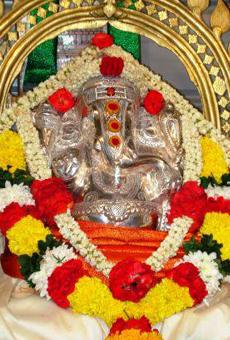 Pollachi Pranchanda Vinayagar Ganesh Temple