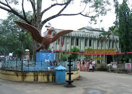 Guruvayur Sri Krishna Temple & Sri Balarama Temple-Guruvayoor,