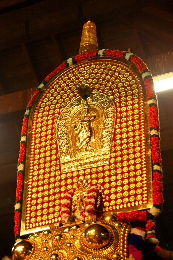 Guruvayoor Krishna Temple Guruvayur