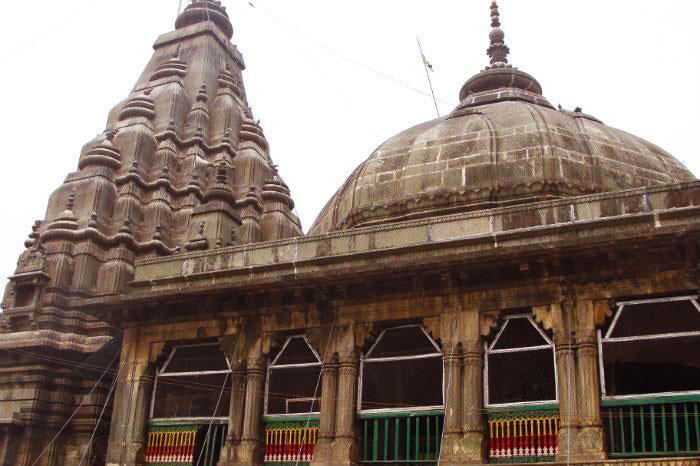 Puja For Ancestors-Gaya Vishnupad Temple