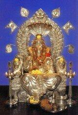Hattiangadi Siddhi Vinayaka Temple