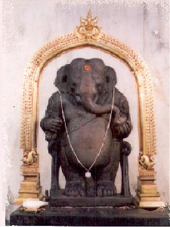 Idugunji Sri Vinayaka Temple