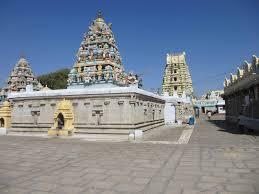 Kadiri Lakshmi Narasimha Swamy Temple