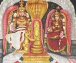 Kanchi Ekambareshwarar Temple