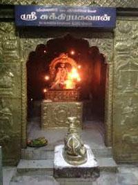 Tula Raashi Temple/Libra Zodiac Sign Temple Rashi Temple