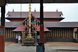 Kaviyoor Anjaneyar Hanuman Temple