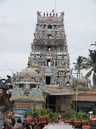Kodumudi Sri Magudeshwarar Temple-Kodumudi,Erode, TamilNadu