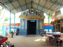 Knowledge/Education-Koothanur Saraswati Amman Temple