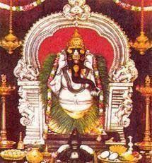 Eachanari Vinayagar Ganesh Temple