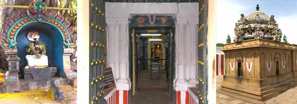 Ukkadam Lakshmi Narasimha Swamy Temple