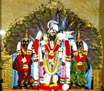 Kumaran Kundram Subramanya Swamy Murugan Temple