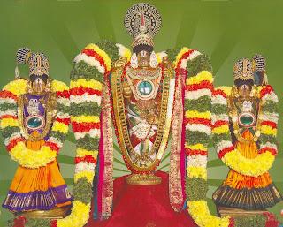 Madurai Koodal Azhagar Vishnu Temple