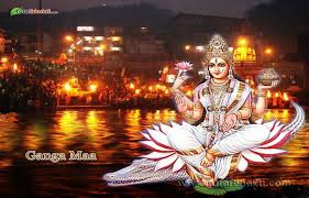 Puja For 9 Holiest Rivers In Hinduism