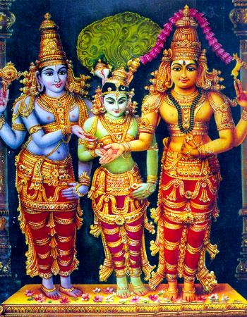 Madurai Meenakshi Amman Temple-Madurai, TamilNadu