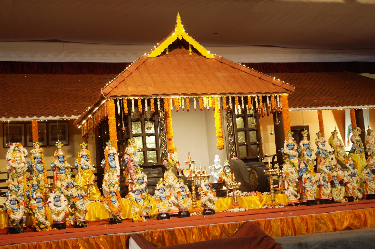Malliyoor Mahaganapathi Temple