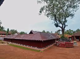 Srimadh Anantheshwara Temple-Manjeshwara, Kasargod