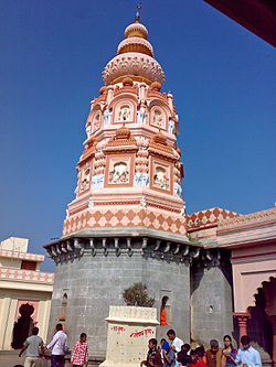Morgaon Moreshwar Ganesh Temple