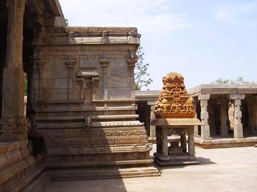 Naamakkal Narasimhar Temple