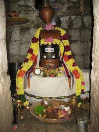Bharani Nakshatra Temple