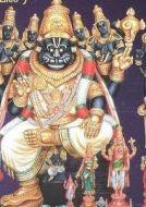 Namakkal Narasimhar Temple-Namakkal