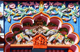 Ozhar Vigneshwar Ganesh Temple
