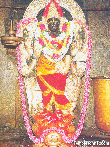 Puja For Relief From Black Magic/Vasheekaranam
