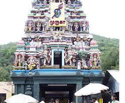 Pazhamudirsolai Subramanya Swamy Murugan Temple