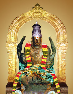Budha Bhagawan Temple (Mercury)-Tiruvengadu