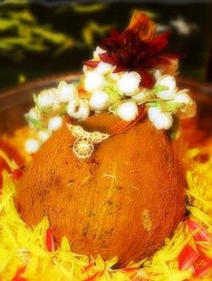 Puja For Dheerga Sumangali Life/Eternal Married Life