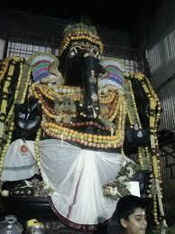 Puliyakulam Vinayagar Ganesh Temple Coimbatore